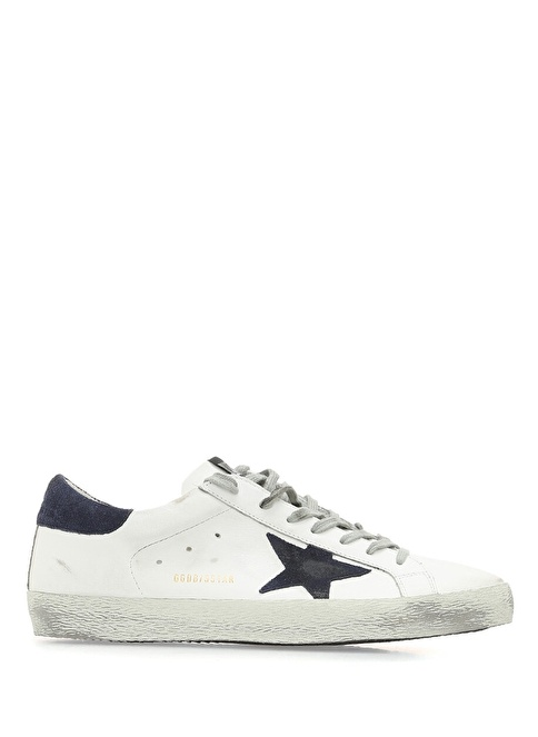 Golden Goose Sneakers Beyaz